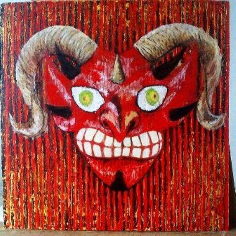 Afortunado Diablo