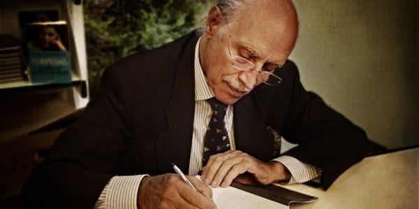 Muere Antonio García-Trevijano
